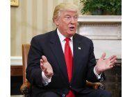 presidente electo donald trump comenzo su gira  de agradecimiento en el estado de ohio