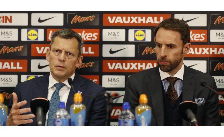 Identifican a 10 en casos de abuso sexual en fútbol inglés