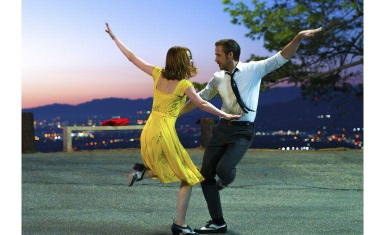 La La Land encabeza los Critics Choice con 12 nominaciones