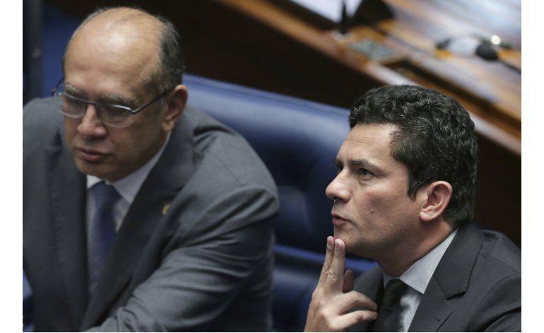 Brasil: Juez pide a senadores que rechacen proyecto de ley