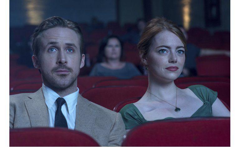 Críticos de NY eligen La La Land como mejor película
