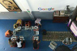 cuba al dia: google, general electric y cruceros a punto de firmar acuerdo con cuba