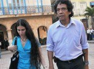 el regimen cubano detuvo a  periodista reinaldo escobar durante mas de dos horas