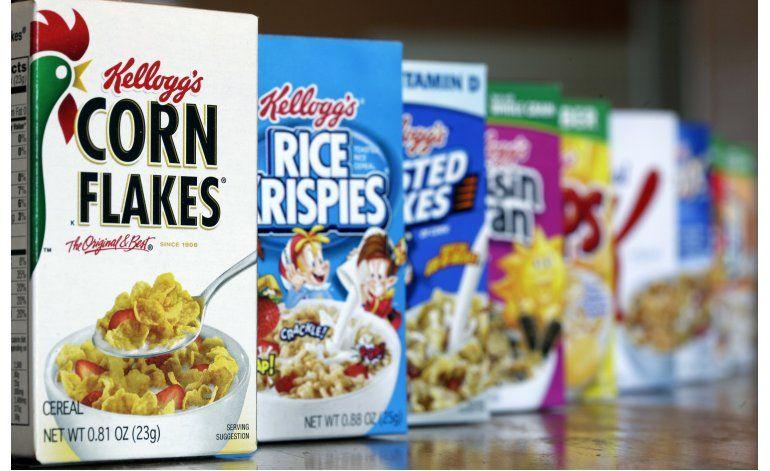 Breitbart impulsa boicot a productos de Kelloggs