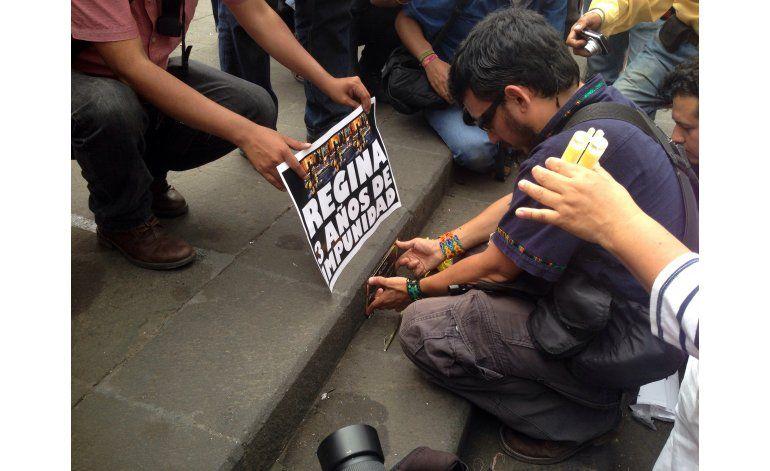 México: el crimen de la periodista que sigue sin resolverse