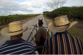 caravana con las cenizas de fidel castro hace su tercera y ultima parada antes de llegar a santiago de cuba