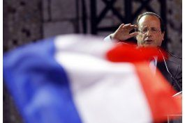 francois hollande: ¿demasiado normal para francia?