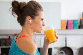 fitness: por que la vitamina c es esencial para todo deportista
