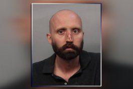 arrestan a un sujeto luego de amenazar a una iglesia en miami beach por ser comprensiva con la comunidad homosexual y transgenero