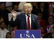 presidencia de trump ofrece esperanza a rusia ante sanciones