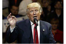 dos trump surgen en la transicion presidencial