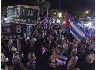 cubano-estadounidenses tienen peso politico robusto en eeuu