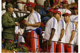 fidel castro y el deporte: gloria y desazon