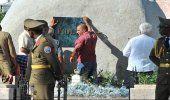 Fin de una era: Cenizas de Fidel Castro yacen en Santiago de Cuba