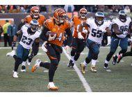 dalton lanza 2 touchdowns en triunfo de bengals ante eagles