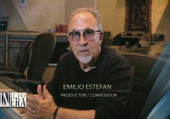 Mensaje de Emilio Estefan a América TeVé