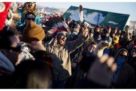 eeuu: gobierno federal bloquea trayecto de oleoducto