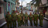 El misterio rodea lugar definitivo de reposo de Fidel Castro