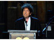 bob dylan escribe discurso de aceptacion de premio nobel