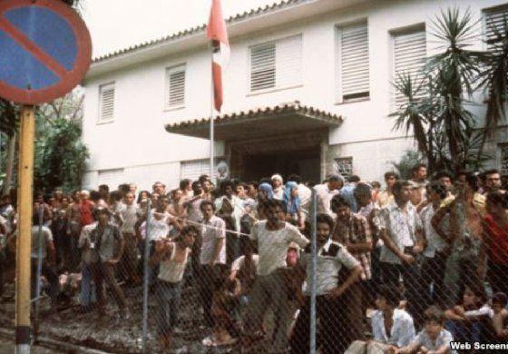 Yo sé matar, tú no, dijo Castro al diplomático que gestionó la crisis de la Embajada del Perú