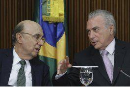 gobierno de brasil propone jubilacion a partir de 65 anos