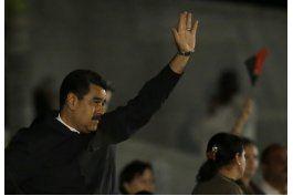 venezuela: incertidumbre en dialogo de gobierno y oposicion