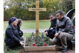 rescatados: la liberacion de 226 cristianos del grupo ei
