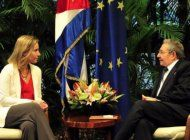 la union europea deroga posicion comun sobre cuba