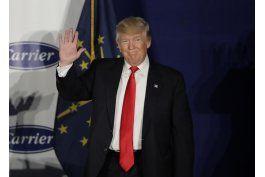 trump opina que aviones presidenciales son demasiado caros