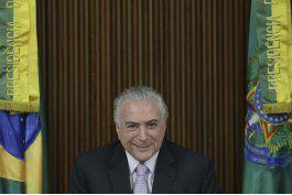 incertidumbre sobre reforma de pensiones en brasil