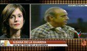 Fidel Castro mandó a fusilar a mi padre; no lamento su muerte