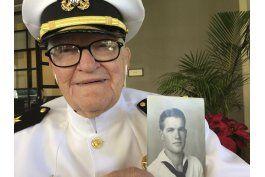 sobrevivientes recuerdan el ataque a pearl harbor