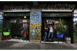 el pulque tiene un resurgimiento en mexico