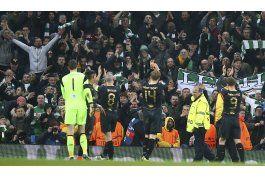 uefa abre expediente disciplinario contra celtic