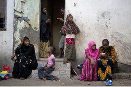 luz de esperanza para familiares de desaparecidos en gambia