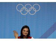 isinbayeva supervisara agencia antidopaje de rusia