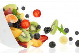 la fruta mas completa para incorporar en la dieta