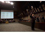 venezuela presenta nuevos billetes de mayor denominacion