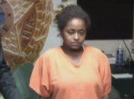 arrestan e imponen cargos contra una joven que orquesto y fingio un secuestro
