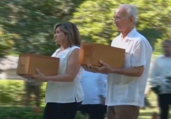 Familia Castro realiza la segunda ceremonia fúnebre en apenas 48 horas