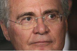 brasil: corte suprema restablece a presidente del senado