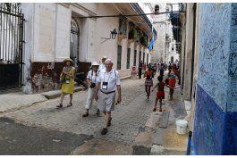 eeuu: baja demanda de viajes a cuba