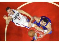 warriors suman 7mo triunfo seguido sobre clippers por 115-98