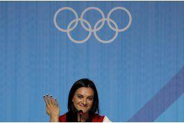 ama ataca a rusia, isinbayeva tiene papel clave ante dopaje