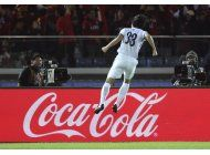 kashima vence a auckland city y avanza en mundial clubes