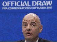 federaciones respaldan idea de fifa de mundial de 48 equipos