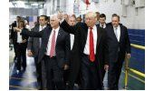 Trump infló cifra de empleos salvados, dice líder sindical