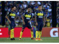 argentina: river-boca, para el orgullo mas que los puntos