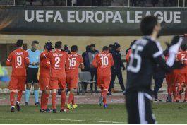 manchester united avanza a 16vos de final en liga europa