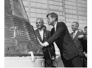 muere el astronauta estadounidense john glenn